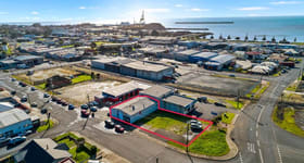 Factory, Warehouse & Industrial commercial property for lease at Whole/34 Reeves Street South Burnie TAS 7320