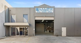 Factory, Warehouse & Industrial commercial property sold at 2/15 Hammer Court Hoppers Crossing VIC 3029