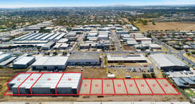 Industrial / Warehouse commercial property for sale at 8 Lewalan Street Grovedale VIC 3216