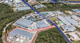 Factory, Warehouse & Industrial commercial property for sale at 106 Potassium Street Narangba QLD 4504