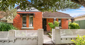 Development / Land commercial property sold at 1 Cavey Marrickville NSW 2204