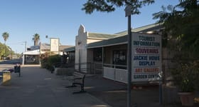 Development / Land commercial property for sale at 53 Shamrock Street Blackall QLD 4472