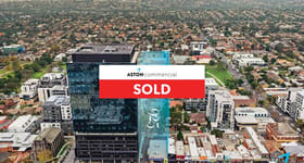 Development / Land commercial property sold at 925 Whitehorse Road Box Hill VIC 3128