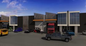 Factory, Warehouse & Industrial commercial property sold at WH3/S4/Lot 11 Katherine Drive Ravenhall VIC 3023