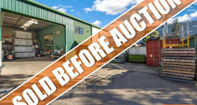 Factory, Warehouse & Industrial commercial property sold at 2 Artisan Road Seven Hills NSW 2147