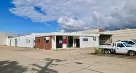 Factory, Warehouse & Industrial commercial property sold at 52 Pilkington Street Garbutt QLD 4814