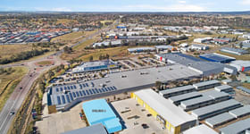Factory, Warehouse & Industrial commercial property for sale at Building A, 2, 387 New England Highway Rutherford NSW 2320
