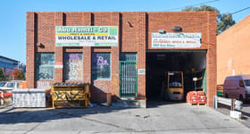Factory, Warehouse & Industrial commercial property for lease at 38-40 Breese Street Brunswick VIC 3056