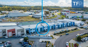 Industrial / Warehouse commercial property for sale at 3/43 Corporation Circuit Tweed Heads South NSW 2486