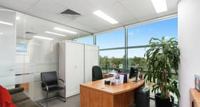 Offices commercial property sold at 2.08/14-16 Lexington Drive Bella Vista NSW 2153