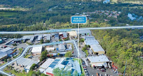 Factory, Warehouse & Industrial commercial property sold at 15-17 Palings Court Nerang QLD 4211