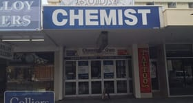 Shop & Retail commercial property for sale at 281 Flinders Street Townsville City QLD 4810