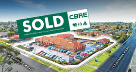 Medical / Consulting commercial property sold at 2 Woodbine Road (Corner Thompsons Road) Cranbourne VIC 3977