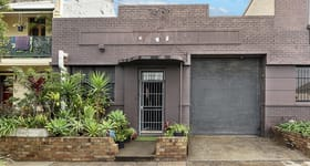 Factory, Warehouse & Industrial commercial property sold at 6 Shepherd Street Marrickville NSW 2204