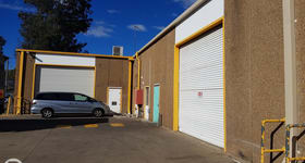 Industrial / Warehouse commercial property for sale at 22&23/176 SUNNYHOLT ROAD Blacktown NSW 2148
