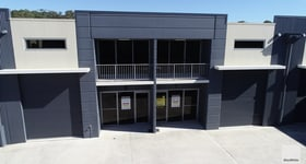 Factory, Warehouse & Industrial commercial property sold at 6/3-5 Exeter Way Caloundra West QLD 4551
