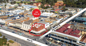 Shop & Retail commercial property for sale at 104 Ellen Street Port Pirie SA 5540
