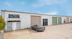 Factory, Warehouse & Industrial commercial property sold at 4/7 Sleigh Place Hume ACT 2620