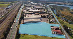 Industrial / Warehouse commercial property for sale at Yard, 119 Old Maitland Road Hexham NSW 2322