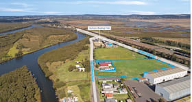 Factory, Warehouse & Industrial commercial property for sale at Yard, 119 Old Maitland Road Hexham NSW 2322