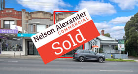Medical / Consulting commercial property sold at 616 Bell Street Preston VIC 3072
