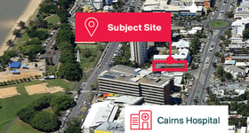 Medical / Consulting commercial property for sale at Suite 102/166-168 Lake Street Cairns North QLD 4870