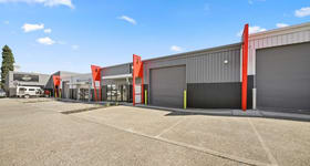 Factory, Warehouse & Industrial commercial property sold at Units 7 & 8/3-5 Edelmaier Street Bayswater VIC 3153