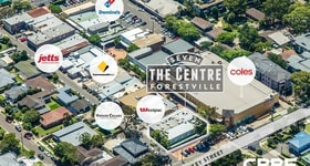 Shop & Retail commercial property sold at 7 The Centre Forestville NSW 2087