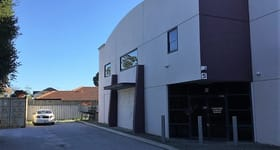 Factory, Warehouse & Industrial commercial property for sale at 5/100 Belmont Avenue Belmont WA 6104