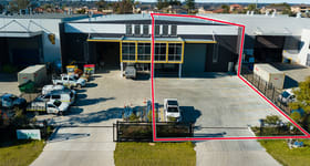 Factory, Warehouse & Industrial commercial property sold at 2/17 Mount Erin Road Campbelltown NSW 2560