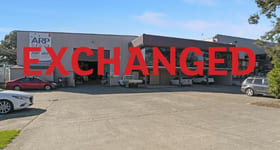Factory, Warehouse & Industrial commercial property sold at 7 Huntsmore Road Minto NSW 2566