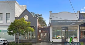 Medical / Consulting commercial property sold at 110 & 110A Gardenvale Road Gardenvale VIC 3185