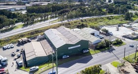 Factory, Warehouse & Industrial commercial property sold at 10-12 Glastonbury Avenue Unanderra NSW 2526