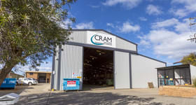 Factory, Warehouse & Industrial commercial property sold at 11 Glastonbury Avenue Unanderra NSW 2526