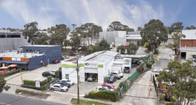 Factory, Warehouse & Industrial commercial property sold at 10 Ricketts Road Mount Waverley VIC 3149