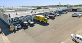 Factory, Warehouse & Industrial commercial property sold at 25 Keane Street Currajong QLD 4812