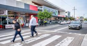 Showrooms / Bulky Goods commercial property sold at 176 The Boulevarde Fairfield Heights NSW 2165