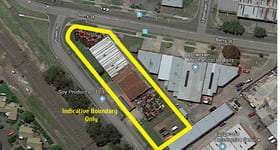 Factory, Warehouse & Industrial commercial property sold at 8/2 Barry Street Bayswater VIC 3153