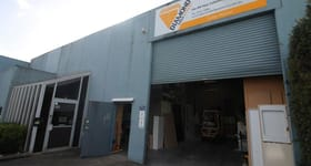 Factory, Warehouse & Industrial commercial property sold at Unit 4/6 Viewtech Place Rowville VIC 3178