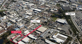 Factory, Warehouse & Industrial commercial property for sale at 119 Kurnall Road Welshpool WA 6106