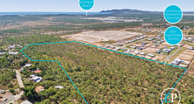 Rural / Farming commercial property for sale at Lot 26 Mount Kulburn Drive Jensen QLD 4818