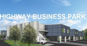 Industrial / Warehouse commercial property sold at 1/10-12 Sylvester Avenue Unanderra NSW 2526