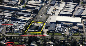 Factory, Warehouse & Industrial commercial property sold at 126 - 130 Canterbury Road Bayswater North VIC 3153