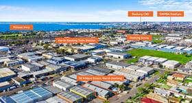 Factory, Warehouse & Industrial commercial property sold at 90 Kildare Street North Geelong VIC 3215