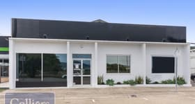 Factory, Warehouse & Industrial commercial property sold at 173 Ingham Road West End QLD 4810