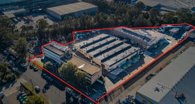Factory, Warehouse & Industrial commercial property sold at 21 Marigold Street Revesby NSW 2212