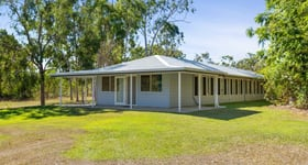 Rural / Farming commercial property sold at WHOLE OF PROPERTY/44 Sommer Road Cawarral QLD 4702