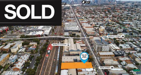 Showrooms / Bulky Goods commercial property sold at 488-490 Swan Street Richmond VIC 3121