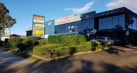 Factory, Warehouse & Industrial commercial property sold at Unit 9/157 Airds Road Minto NSW 2566