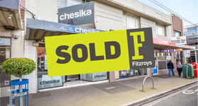 Shop & Retail commercial property sold at 103 Cotham Road Kew VIC 3101